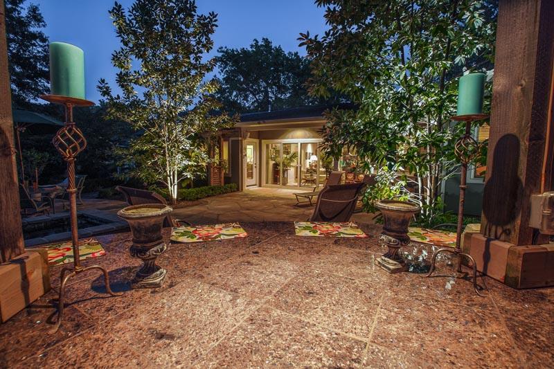 Heinen landscape irrigation planning outdoor living for Outdoor living concepts