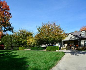 Heinen Landscape – Kansas City's Best Lawn Care and Landscaping