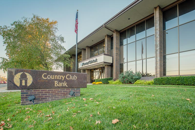 Country Club Bank
